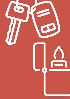Gadget e Accessori